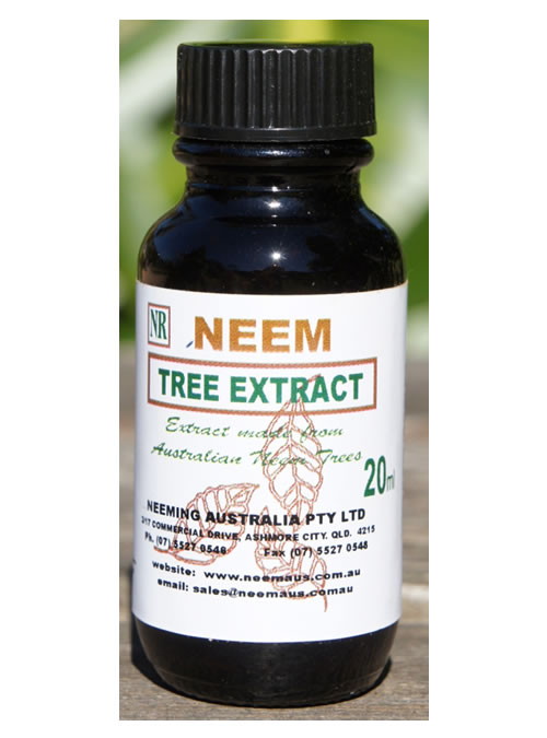 Neem Tree Extract