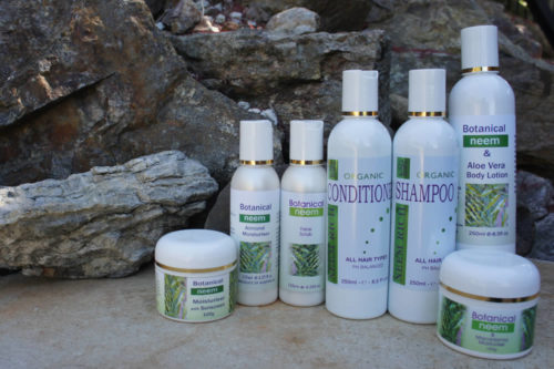Neem Rich Products